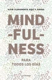 Mindfulness Para Todos Los D As