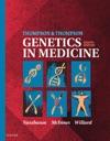 Thompson  Thompson Genetics In Medicine E-Book