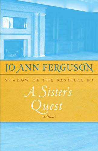 Jo Ann Ferguson - A Sister's Quest