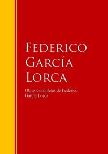 Obras Completas de Federico García Lorca Book Cover