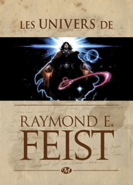 Les univers de Raymond E. Feist PDF Download
