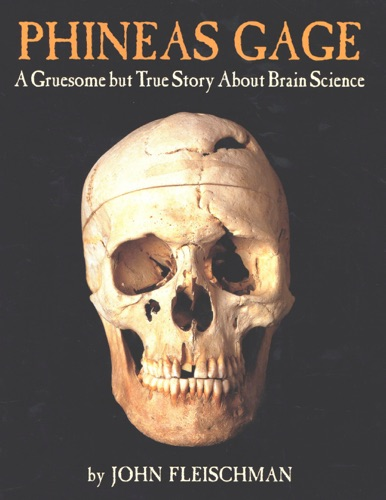 Phineas Gage E-Book Download