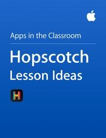 Hopscotch Lesson Ideas - Apple Education Book