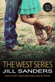 The West Series Book 4-6 PDF Download