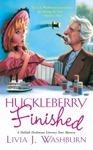 Huckleberry Finished