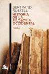 Historia De La Filosofa Occidental I