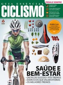 Guia Essencial Ciclismo Book Cover