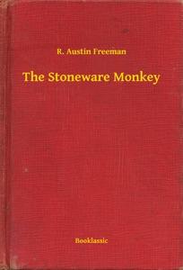 The Stoneware Monkey