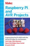 Make Raspberry Pi And AVR Projects