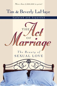 The Act of Marriage Book Cover