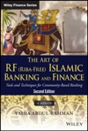The Art Of RF Riba-Free Islamic Banking And Finance