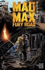 Mad Max: Fury Road: Max (2015-) #2