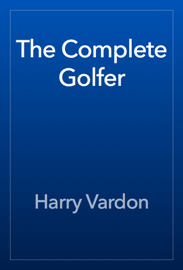 The Complete Golfer book