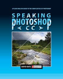 Speaking Photoshop CC