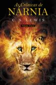 As Crônicas de Nárnia Book Cover