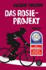Graeme Simsion - Das Rosie-Projekt Grafik