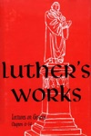 Luthers Works Vol 2