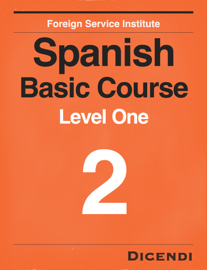FSI Spanish Basic Course 2