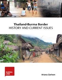THAILAND-BURMA BORDER