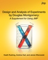 Design And Analysis Of Experiments By Douglas Montgomery A Supplement For Using JMP