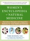 Womens Encyclopedia Of Natural Medicine