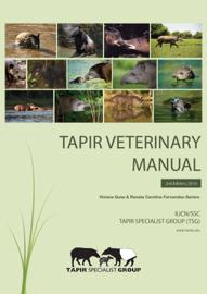Tapir Veterinary Manual book