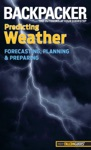 Backpacker Magazines Predicting Weather