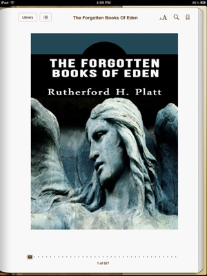 ‎The Forgotten Books Of Eden
