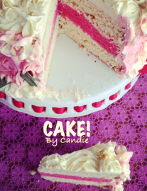 CAKE By Candie