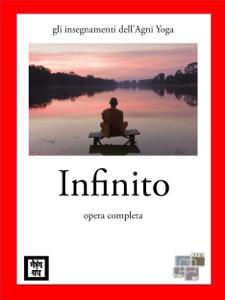 Infinito Libro Cover