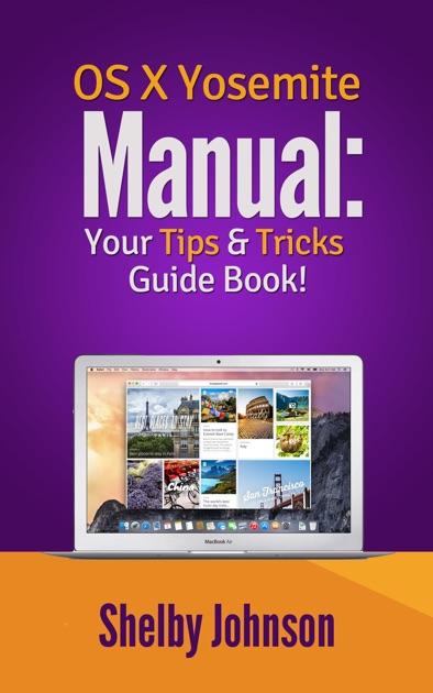 johnson online manual