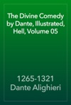 The Divine Comedy By Dante Illustrated Hell Volume 05