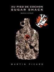 Au Pied de Cochon Sugar Shack