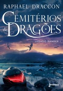 Cemitérios de Dragões Book Cover