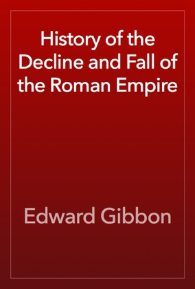 History of the Decline and Fall of the Roman Empire image