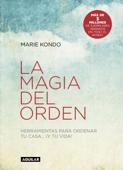 La magia del orden Book Cover