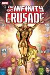 The Infinity Crusade Vol 1