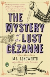 Download The Mystery of the Lost Cezanne