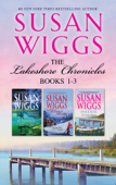 Download and Read Online Susan Wiggs Lakeshore Chronicles Series Book 1-3