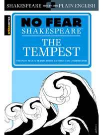 The Tempest (No Fear Shakespeare) book