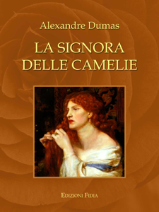 La signora delle camelie (Classici) Copertina del libro