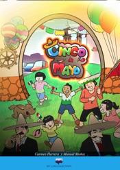 Download and Read Online Cinco de mayo