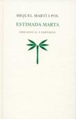 Estimada Marta Book Cover