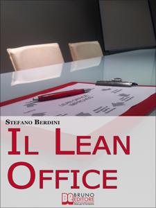 Il Lean Office Copertina del libro