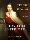 Il castello interiore Book Cover