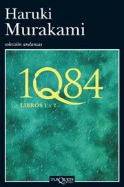 1Q84. Libros 1 y 2 PDF Download
