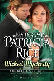 Wicked Wyckerly - Patricia Rice book summary