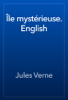 Jules Verne - ГЋle mystГ©rieuse. English artwork