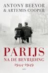 Parijs Na De Bevrijding