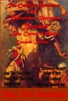 The Complete Adventure Of Pellucidar Barsoom Tarzan John Carter Of Mars Caspak Series